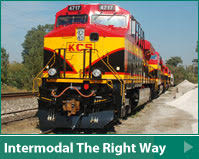 Intermodal The Right Way
